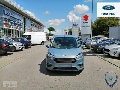 używany Ford Tourneo Courier Trend 1.5 TDCi 100KM !! Dostępny od ręki !!