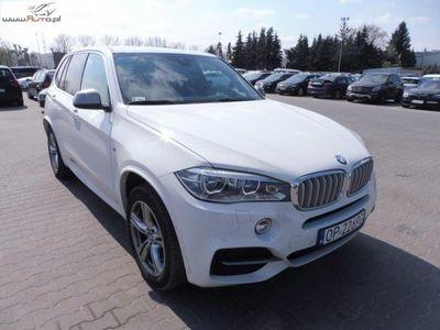 gebraucht BMW X5 3dm3 381KM 2015r. 101 024km ABS
