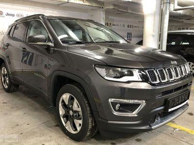 używany Jeep Compass 2dm 170KM 2019r. 2km