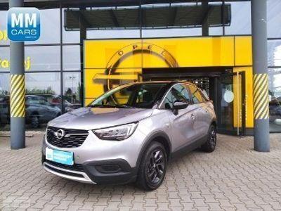 używany Opel Crossland X 120Lat 1.2 130KM MT 1.2benz.130KM,Wersja 120Lat,Pakiet Plus, Opony c