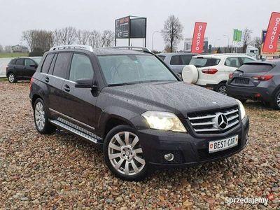 używany Mercedes GLK320 GLK 3203.0 225KM