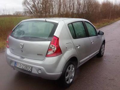używany Dacia Sandero - Super stan