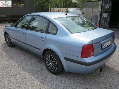 used VW Passat 1.6dm3 101KM 1997r. 236 000km !!! Bemowo !!! 1.6 Benzyna, 1997 rok produkcji !!! AUTOMAT, KLIMA !!!