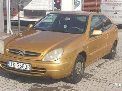 używany Citroën Xsara