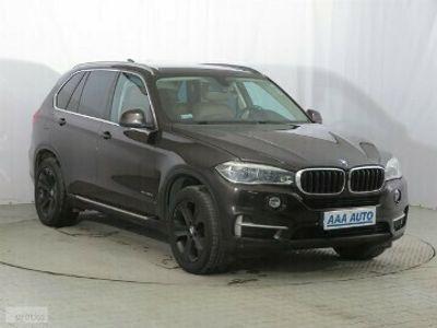 używany BMW 214 X5 F15 Salon Polska,KM, 4X4, Automat, Skóra, Navi, Xenon,