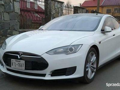 używany Tesla Model S | P85D