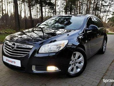 używany Opel Insignia 2dm 131KM 2012r. 199 000km