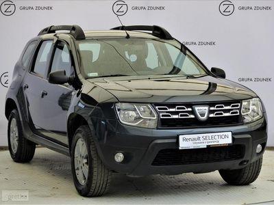 używany Dacia Duster I 1.6 Ambiance LPG