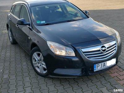 używany Opel Insignia 2.0 Sport Tourer 160 KM (cena do negocjacji)