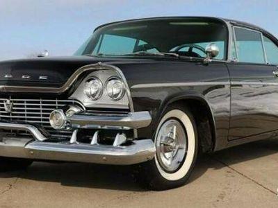 używany Dodge Coronet inny1958 264 KM