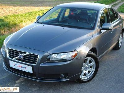 używany Volvo S80 2.4dm 185KM 2008r. 156 311km