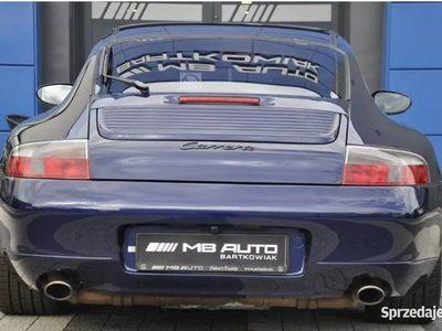 używany Porsche 911 Carrera 3.4 Benzyna 300 KM - japonia