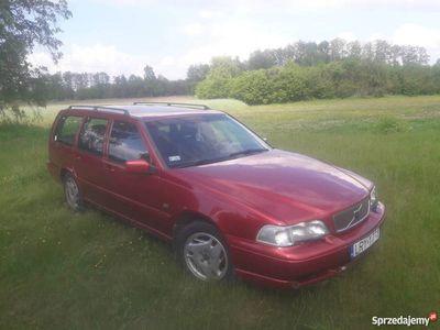 używany Volvo V70 Ubezpieczenie do 06.2020