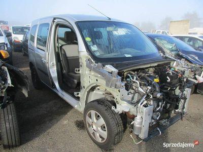 używany Renault Kangoo ER554
