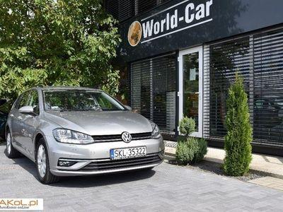 używany VW Golf 1.6dm 116KM 2017r. 97 131km