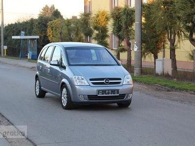 używany Opel Meriva Meriva A1,7 CDTI CLIMATRONIC ALU, GWARANCJA!!!