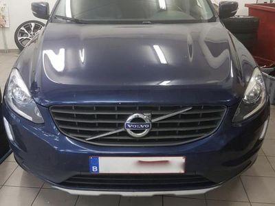 usata Volvo XC60 2dm3 150KM 2016r. 174 000km D3*Ocean Race*automat*TFT*navi*skóra*serwis w ASO *gwarancja