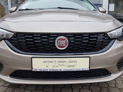 używany Fiat Tipo Station Wagon MY20 1.4 95 KM Pop