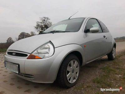 używany Ford Ka 1.3 gaz 2005 Klima Możliwa zamiana
