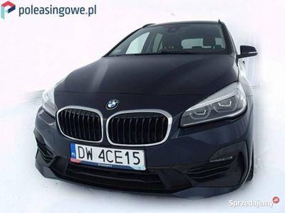 używany BMW 216 F46