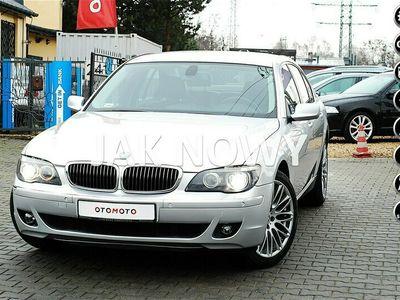 używany BMW 501 730 3dm 211KM 2005r.000km