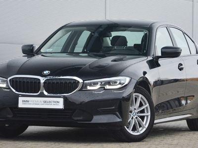 używany BMW 318 3 Series Sedan d Advantage