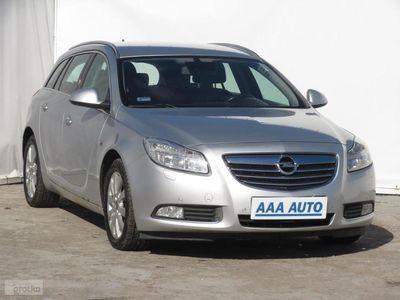 używany Opel Insignia  Klimatronic, Tempomat, Parktronic, Podgrzewane siedzienia,