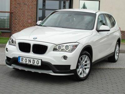 używany BMW X1 2dm 143KM 2015r. 162 532km