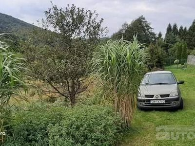 używany Renault Clio CLIO ZADBANEZADBANE
