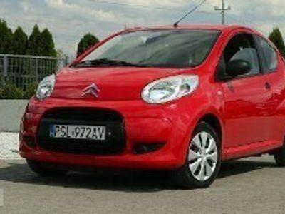 używany Citroën C1 I 1.0 76_tys.km Gwarancja !!!