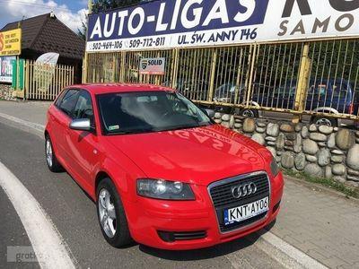 Małopolskie Audi A3 Sportback Używane 12 Tanie A3 Sportback Na