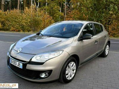 używany Renault Mégane 1.5dm 90KM 2012r. 154 680km
