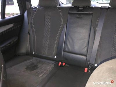 używany BMW X5 M F15
