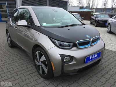 used BMW i3 I REX - Elektryczny