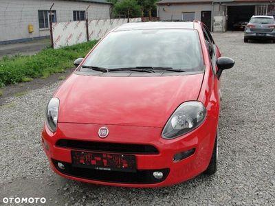 brugt Fiat Punto Evo