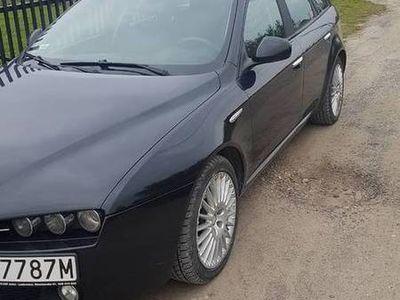 używany Alfa Romeo 159 SW Doinwestowana !!!