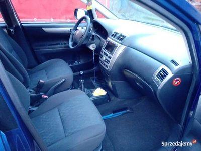 używany Toyota Avensis Verso