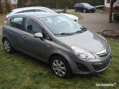 używany Opel Corsa 1,2 benzyna