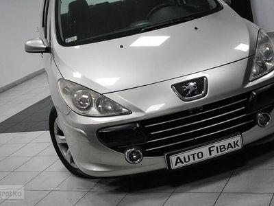 używany Peugeot 307 II Salon Polska*Klimatyzacja dwustrefowa*6x airbag*Alufelgi