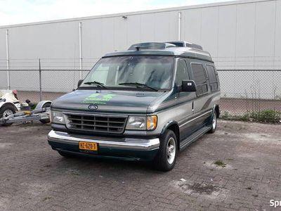 używany Ford Econoline E150 Camper5,0l LPG kamper - salonka ( G20)