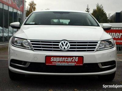 używany VW CC 1.4dm 160KM 2013r. 109 500km