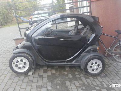 używany Renault Twizy