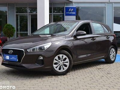używany Hyundai i30 II 1.4 100 KM (benzyna), Classic Plus, salon Polska (1107)