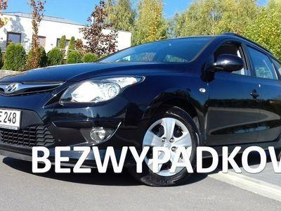 używany Hyundai i30 1.4dm 109KM 2012r. 96 673km