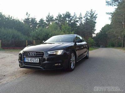 używany Audi A5 A5 S-LINE A 5 S'LINE A5 S-LINES'LINE