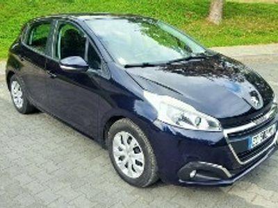 używany Peugeot 208 I 1.6 BlueHDi Active S&S Navi Klima