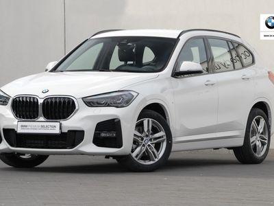 używany BMW X1 sDrive 18 i M Sport