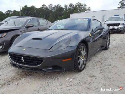 używany Ferrari California California4.3 V8 453KM cabrio aut. RWD 2013