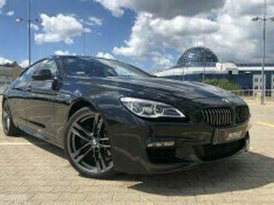 używany BMW 640 SERIA 6M-pakiet, Najbogatsza wersja wyposażenia, stan idealny