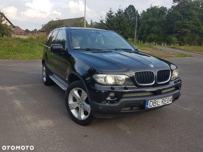 używany BMW X5 E53